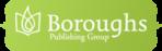 Boroughs Publishing Group badge