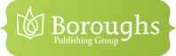 Boroughs Publishing Group badge