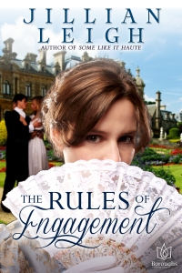 Cover for The Rules of Engagement