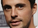 My guest Hugh Trevalyn (who looks remarkably and suspiciously like actor Matthew Goode here) Picture: igossip.com