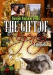 Cover of The Gift of Regency anthology
